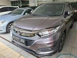 Honda HRV 1.5 E AT Limited Edition