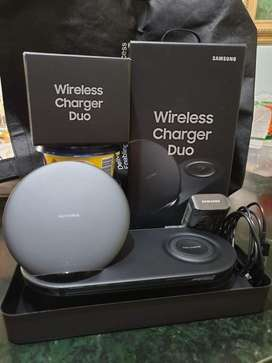 Samsung wireless charger duo pad SEIN