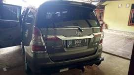 Innova V diesel 2012. Cepet pak.