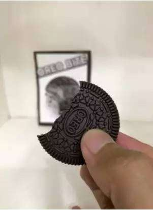 Magic Oreo Tergigit Show Hilang 0