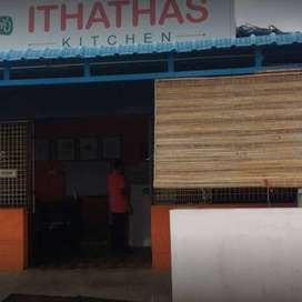 Restaurant/Bakery for sale 200mtrs from CHIL SEZ IT Park Keeranatham