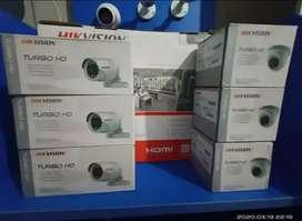 ••Cctv Kamera 2Mp || Pasang Sejabodetabek Area | Bekasi