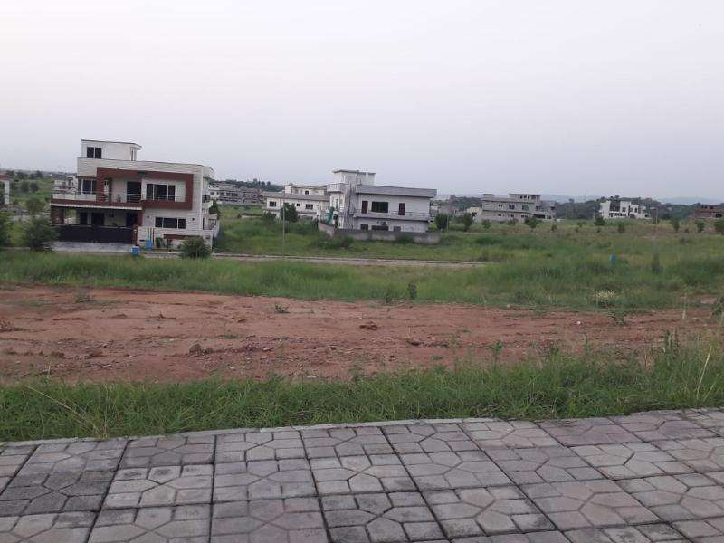 Residential Plot Is Available For Sale At Attractive Location 0