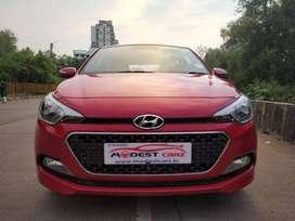 Hyundai Elite I20 i20 Sportz 1.2, 2016, Petrol