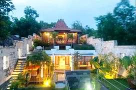 Villa Mewah Plus Perabot Parangtritis Akses Bagus