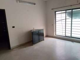 8 Marla lower portion for Rent in R Block johar Twon Lahore