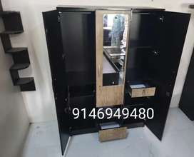 BEDS AND Almirah Factory price in Pune/pcmc