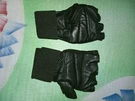 Biking gloves At just 150 Rupees