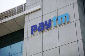 Paytm process hiring for KYC/ Delivery boys in Ghaziabad
