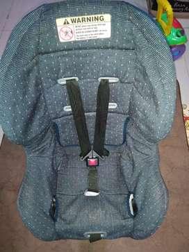 car seat - kursi mobil balita - dudukan bayi