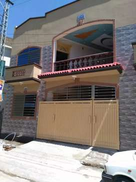 Main link road house