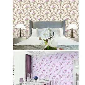 Desain Gorden Gordyn Korden Hordeng Blinds Wallpaper.2222idjcn