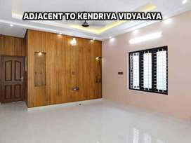 Vasthu Based Design -3BHK House For Sale @ Ottapalam Town