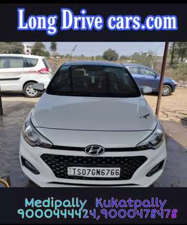 2000/Day for i20 Asta for self drive with Guaranteed  Low price