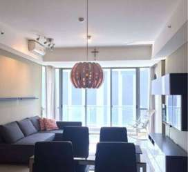 Apartemen St. Moritz (Puri Indah) 2BR Furnished Ambassador Tower