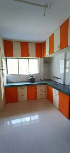 1bhk flat on rent at sinhagad Rd in Anand Nagar suncity Rd For All