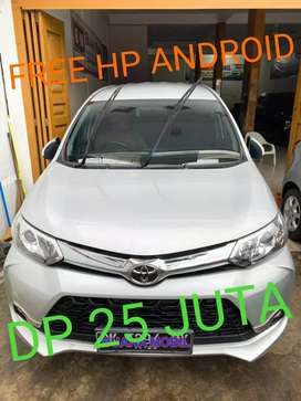 Veloz 1.3 A/T automatic 2015