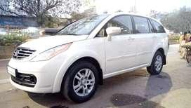 Tata Aria Pure 4x2, 2013, Diesel