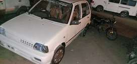 Only pick service from home to office in Mehran car