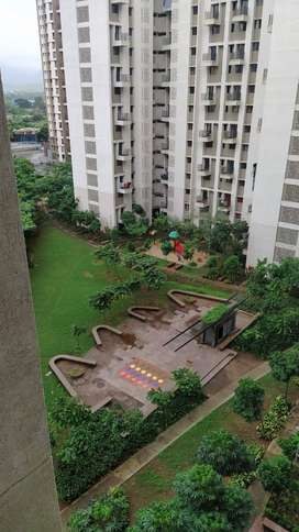 1.5 bhk flat on rent in Lodha Palava Lakeshore Greens