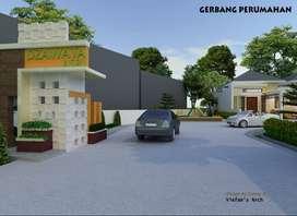 Telah Hadir Perumahan Cluster Baru Di Lokasi Strategis Kota Padang