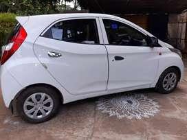 Hyundai EON 2016 Petrol Good Condition