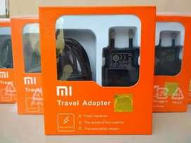 Xiaomi Mi 18W QC3.0 Charger + MicroUSB Cable