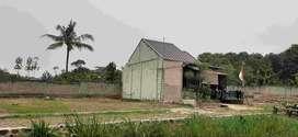 Lingga Town House, Kavling Perumahan di Sawangan Depok