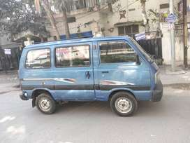 Maruti Suzuki Omni 5 Seater, 2007, LPG