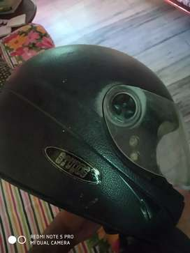 Helmet for bike & scooty
