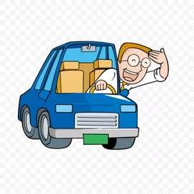 LOWONGAN PENGIRIM BARANG/DRIVER DI PERUSH DISTRIBUTOR IT NASIONAL
