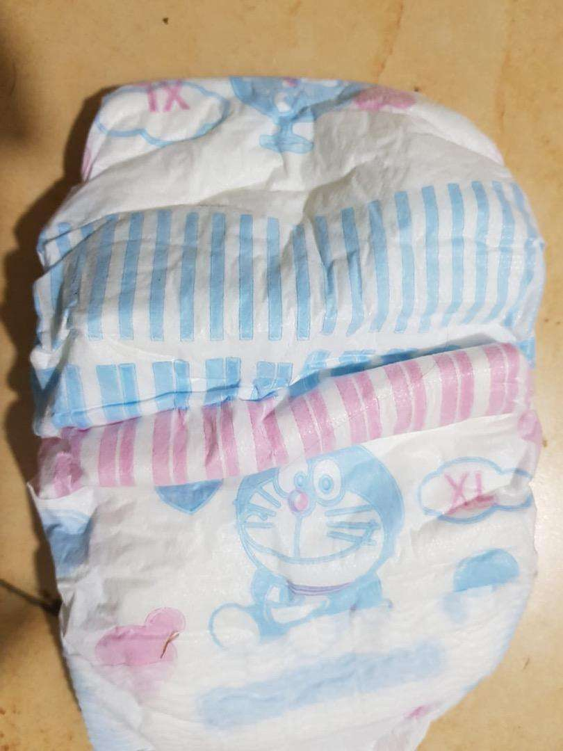 Diapers China and Panty Pampers 0