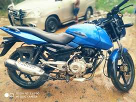 Good condition new tyres single owner..