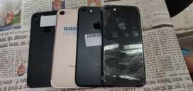 Apple iPhone 7 32GB (Fully New Condition)