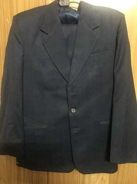 Navy Blue blazer full set only for 1000