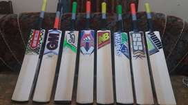 Sialkot made English Willow cricket bats GRADE TWO