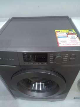 Mesin cuci panasonic bisa kredit tanpa jaminan