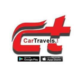 CarTravels App