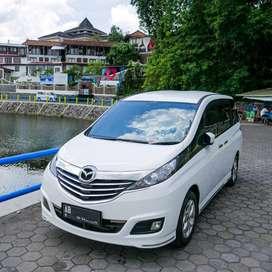 Mazda Biante matic 2014, bs kredit