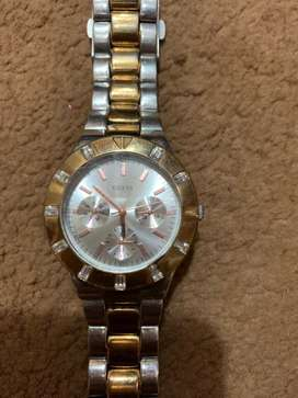 Guess watch for ladies original
