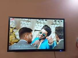 Size ≠ 50 inch full HD quality New Sony panel