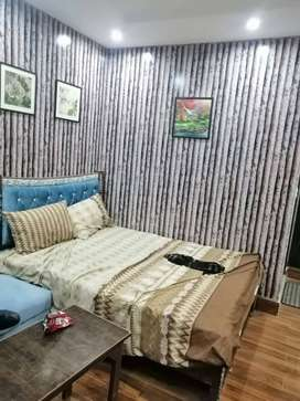 1 Bed Appartment Fully Furnished For Sale In Johar Town Lahore