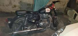 Classic 350 in vety good condition for sale