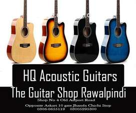 Branded Jumbo Acoustic and Semi
