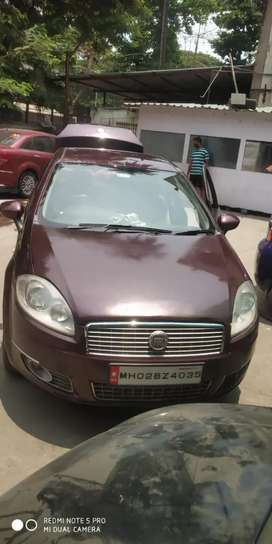 Fiat linea  excellent condition