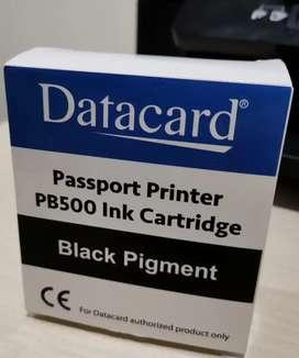 Ink Catridge Tinta Printer Passport PB500 semua warna gen 1 dan 2