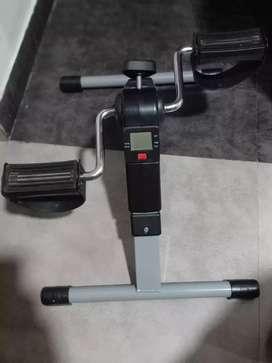 Senior citizens exercise equipment