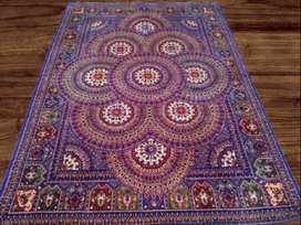 Hand knotted Rugs Carpets