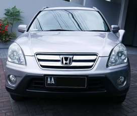 Honda CR-V 2.0 i-VTEC th 2007, Bs Kredit
