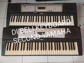 Beli keyboard Yamaha dan lain nya